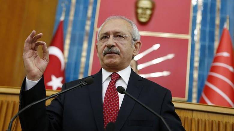 Ο Ερντογάν θέλει να στείλει στη φυλακή τον Κιλιτσντάρογλου για ένα… σκίτσο ( ΦΩΤΟ) | 24h.com.cy