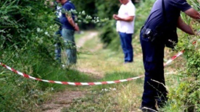 Σοκ στον Ορχομενό: Εντοπίστηκε νεκρή γυναίκα σε αρδευτικό κανάλι